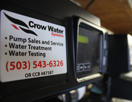 Crow Water Services